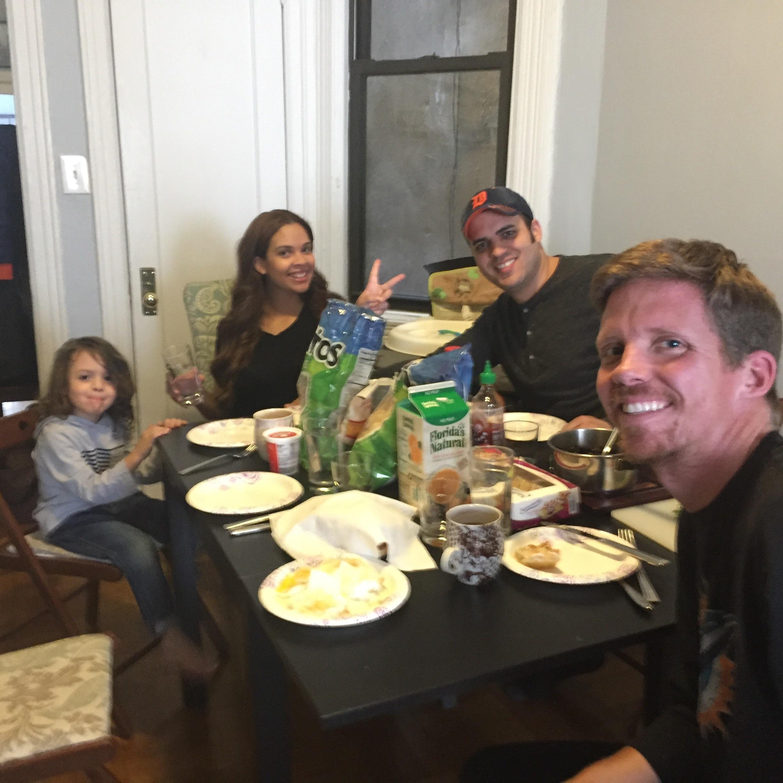 The Beltrez family :)