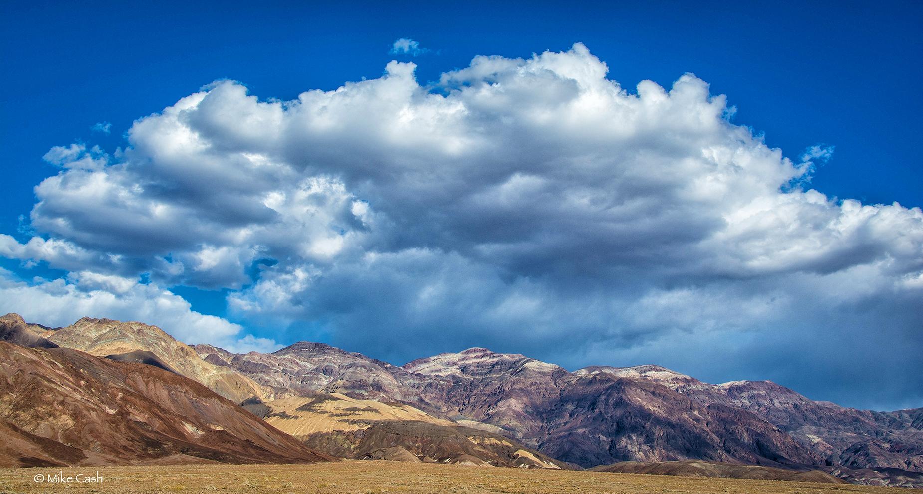 Armagosa Range