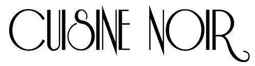 Daphne Wayans featured in Cuisine Noir