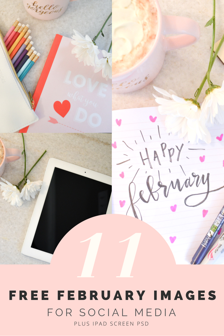 february valentines day free download