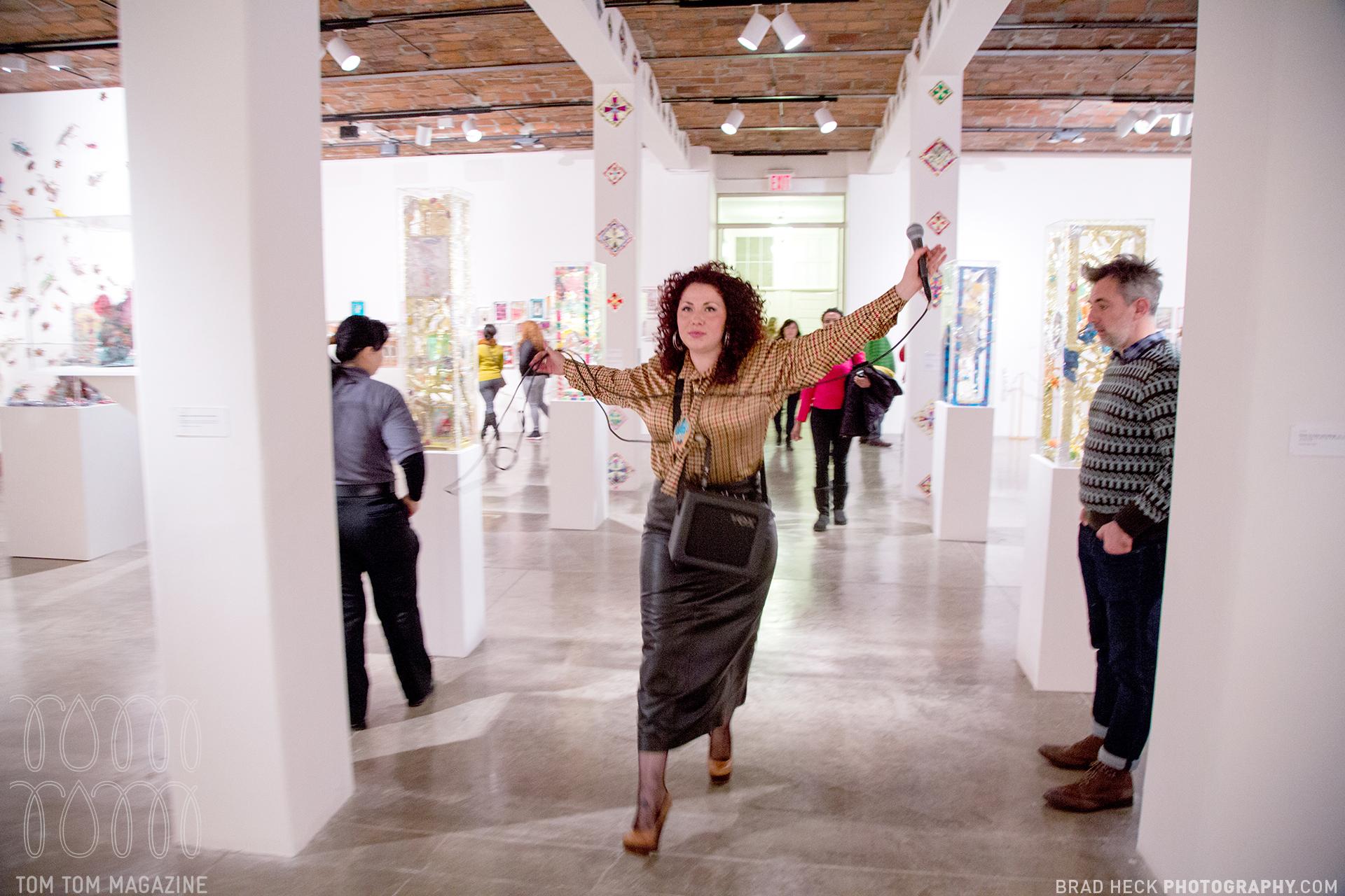 TomTomMagazine_MoMA_PS1_Artbook__Ashley Say Wut Moyer_ByBradHeck_Walking.jpg
