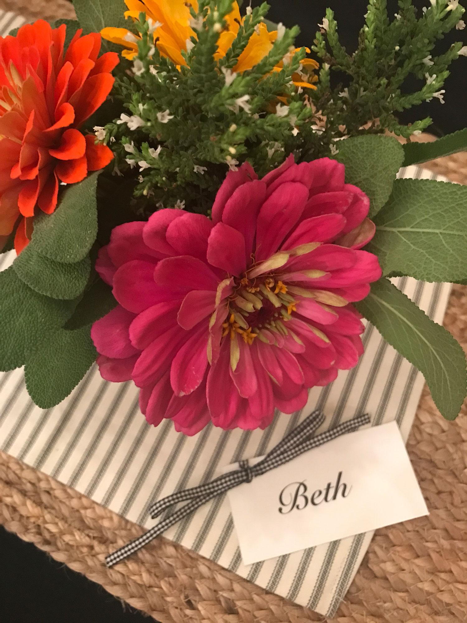 Hello My Name Is Beth, Interior Designer in Lake Oswego