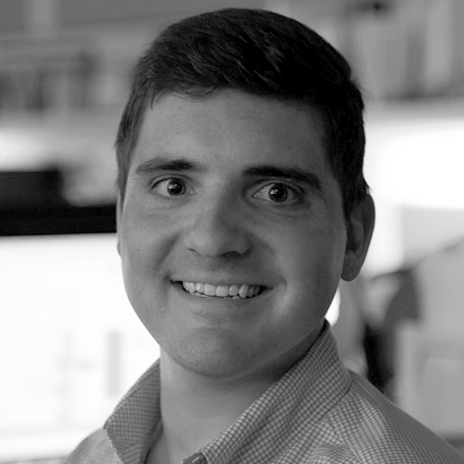 Tyler Patton, Project Manager