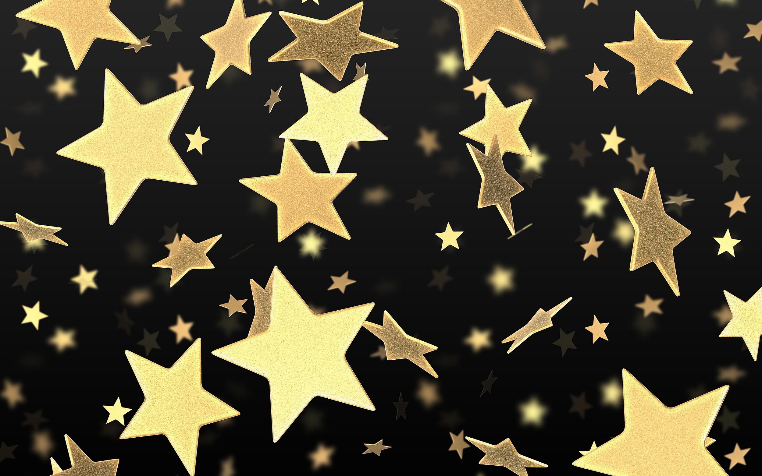 Golden-Stars