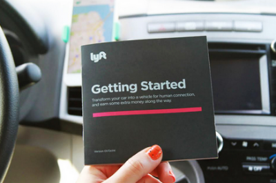 """Read the """"Getting Started"""" guide inside your Welcome Kit for more pro tips."""