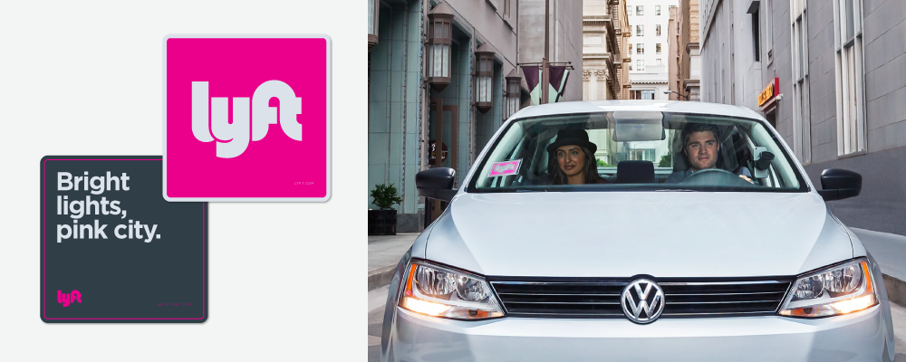 photo regarding Lyft Printable Logo named A Welcome Package Tune: \u201cI Will need A Contemporary Lyft Brand\u201d The Hub