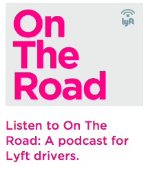 Tune in for a listen when you take a break from driving.