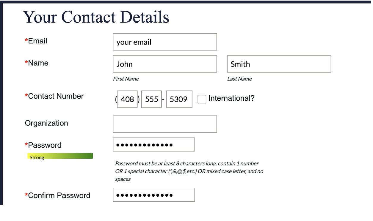 """Your Contact Details: - 1) Visit this page to register as a business in Nevada and select 'Register' at the top of the page.2) Complete 'Your Contact Details' and click 'Submit'. Then, check your email for a message from SilverFlume with an account activation link. Click the link to log into your account.3) Once logged in, select """"Get a State Business License"""""""