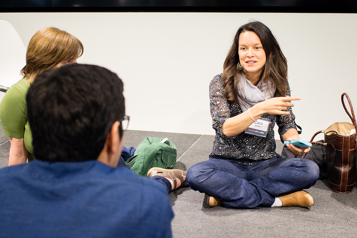 Get Storied_Unconference_Nasdaq Entrepreneurial Center_StoryU Live.jpg
