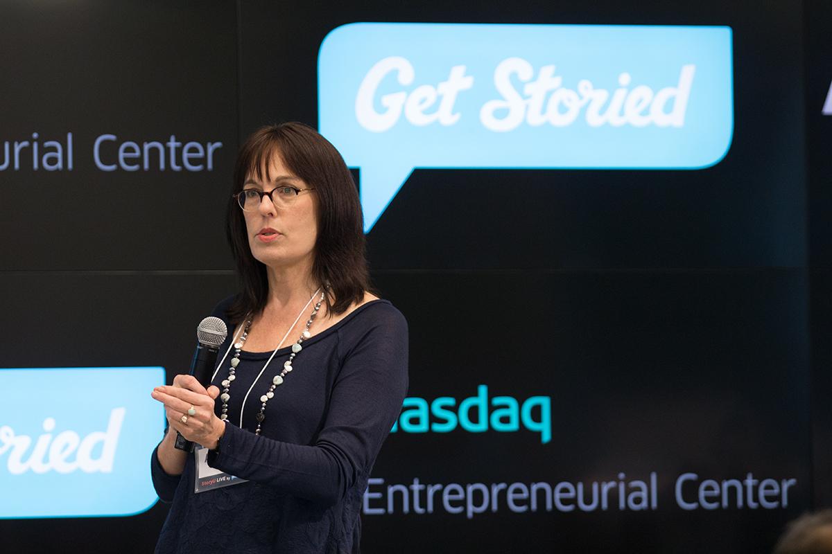Annette Simmons_Nasdaq Entrepreneurial Center_StoryU Live 2.jpg