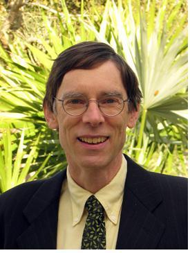 Mayor Philip Stoddard