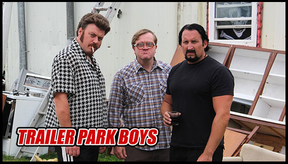 This highly successful franchise has done well with a hit TV series that had a 12 season run, including movies and merchandise sales. But its lampooning of the trailer park culture only reinforced the negative stigma of trailer parks.