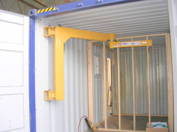 Container with Custom Crane Mount.jpg