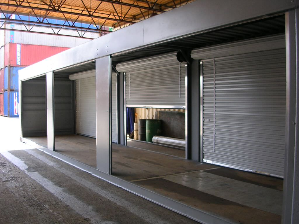 Cratex Custom with Mulltiple Garage Doors.jpg