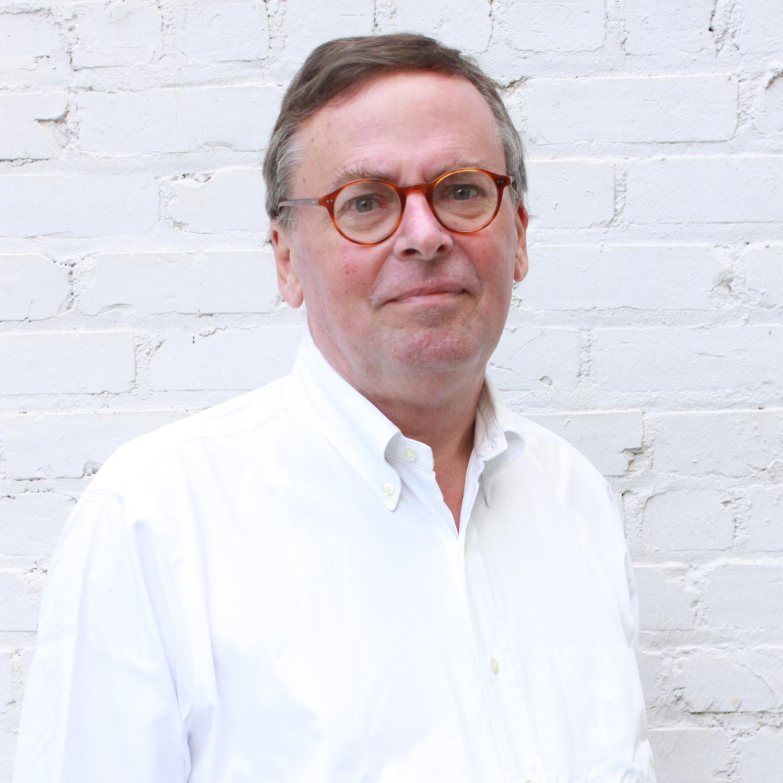Kenneth Hobgood, FAIA