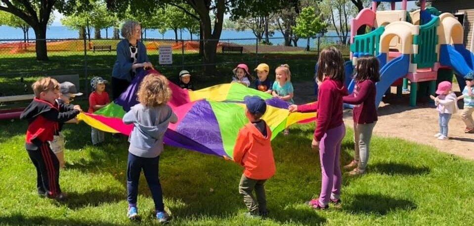New Toronto Co Operative Nursery School