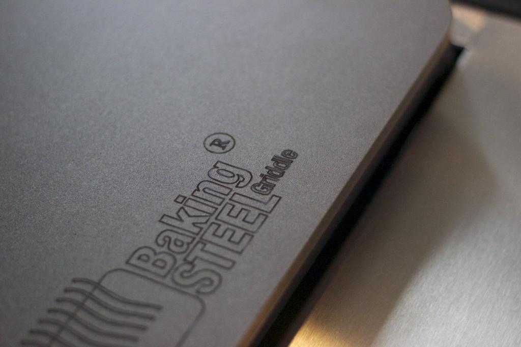 Griddle Logo
