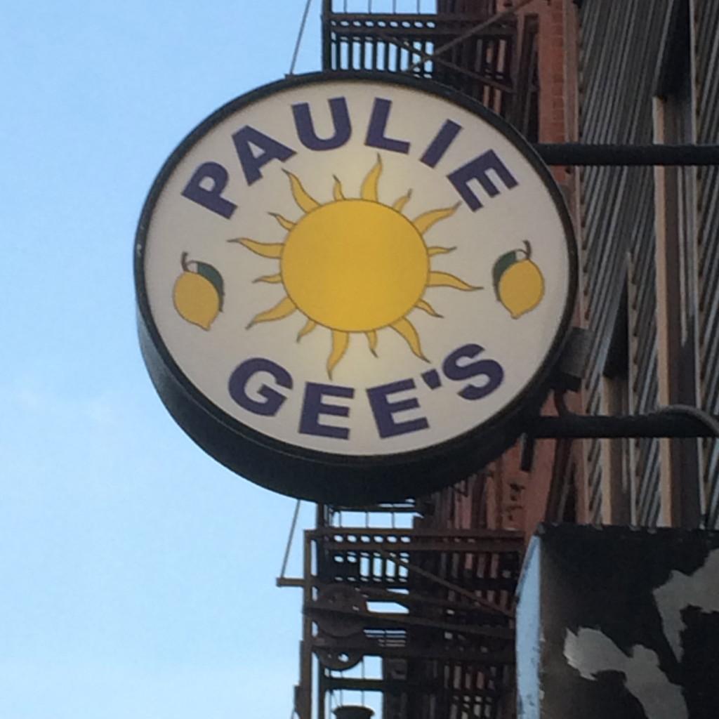Paulie G's