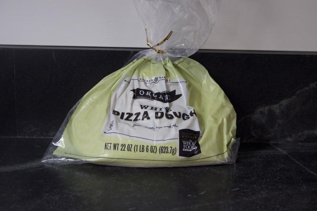 Whole Foods Pizza Dough