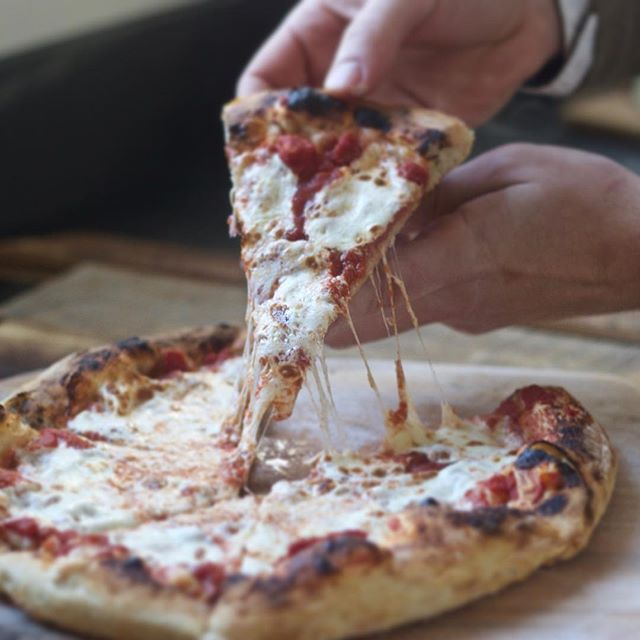 @townshendquincy  graciously hosted our pizza pop-up on Friday Night. Thanks!
