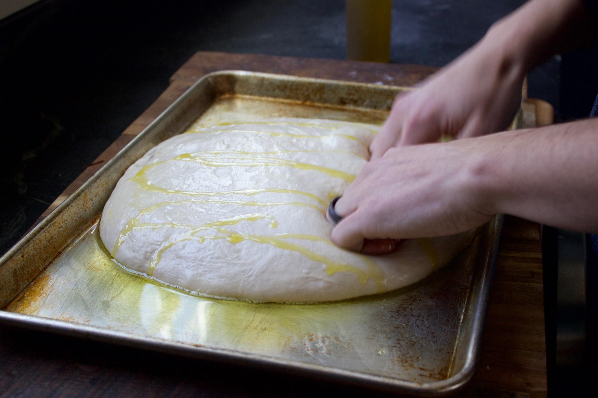 1300g dough