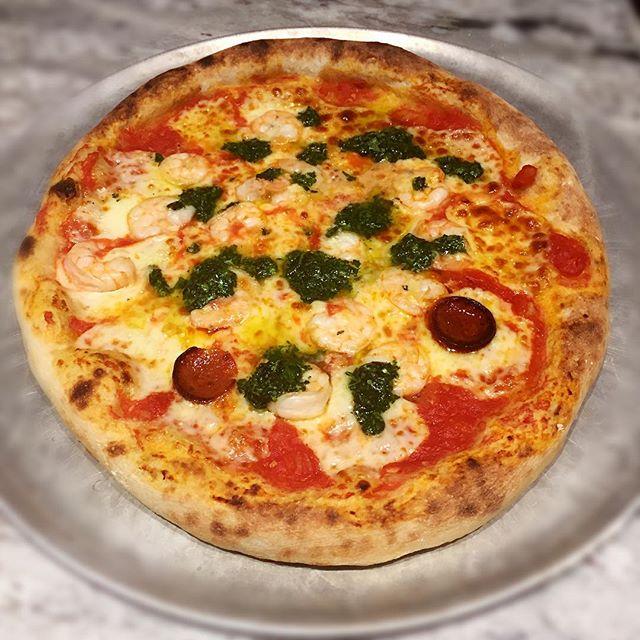 @professorpizzapie Love the pepperoni!