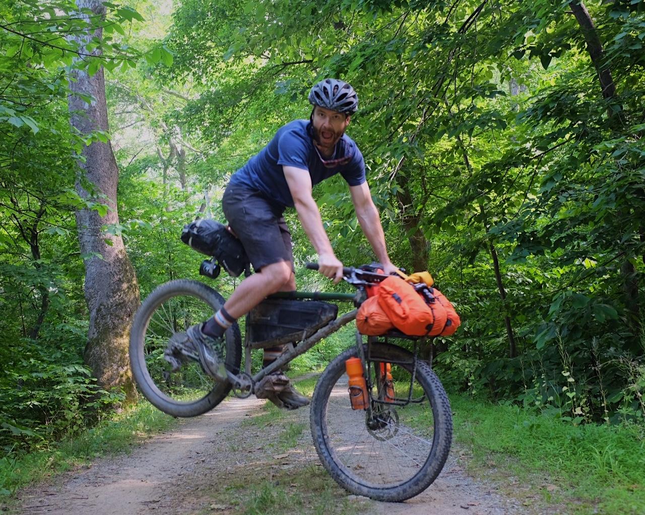 Rider: Alex