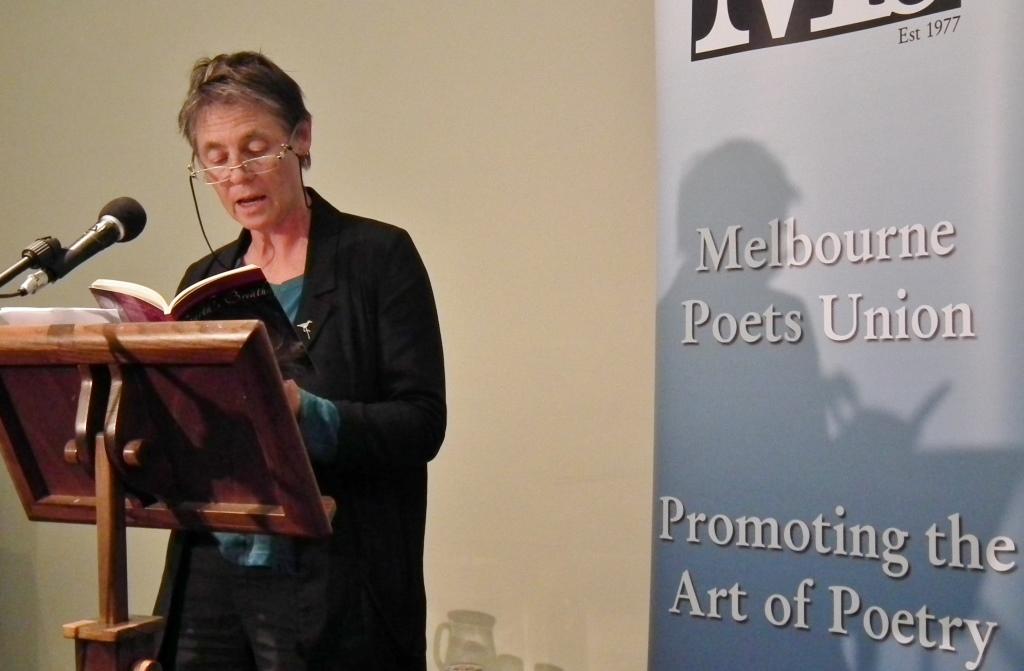 Susan Hawthorne,The Wheeler Centre