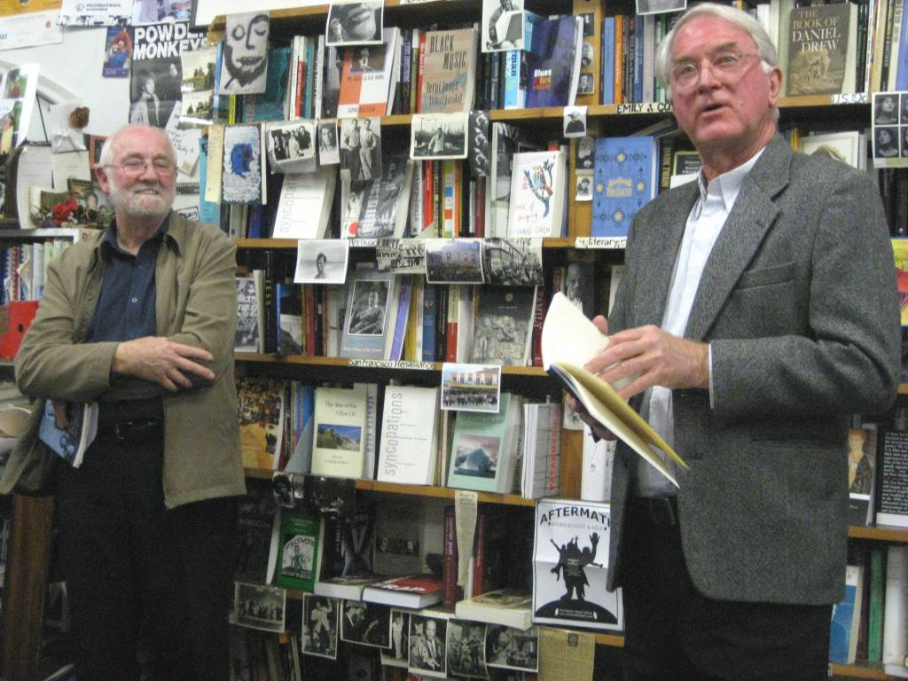 Ron Pretty and Ross Donlon,Collected Works