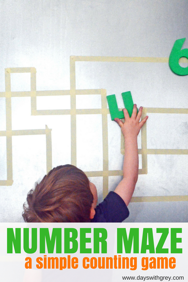 counting game for 3-year-olds