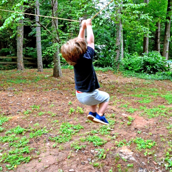 vestibular practice for kids