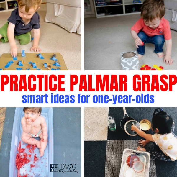 palmar grasp for one-year-olds, fine motor, baby fine motor, prewriting, pencil grip for toddlers.jpg