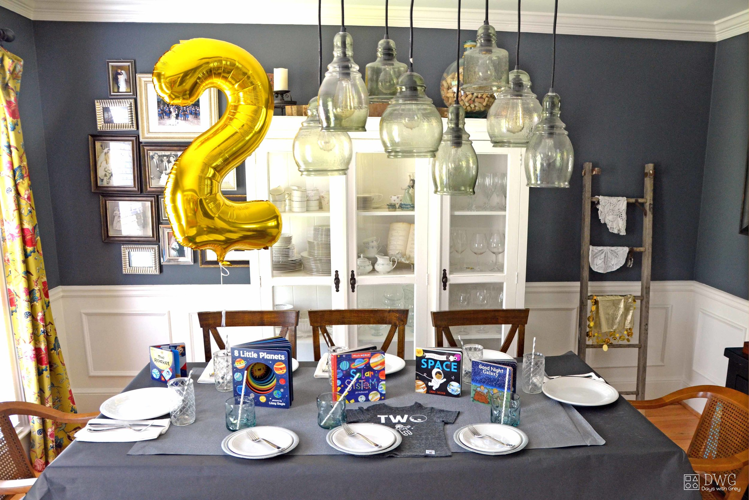 simple birthday party ideas for 2 year olds