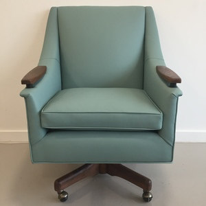 midcentury office chair