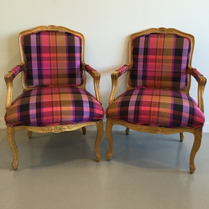 traditional sidechairs