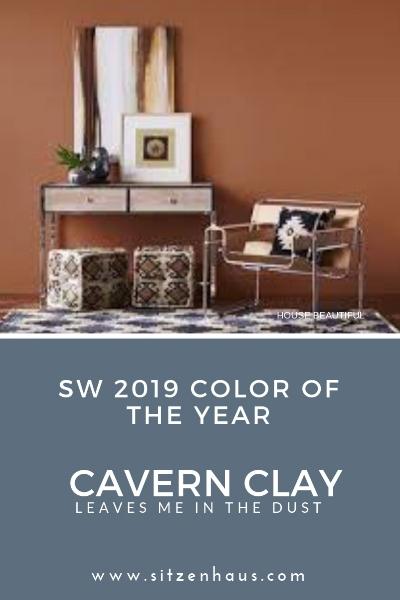 SW Cavern Clay