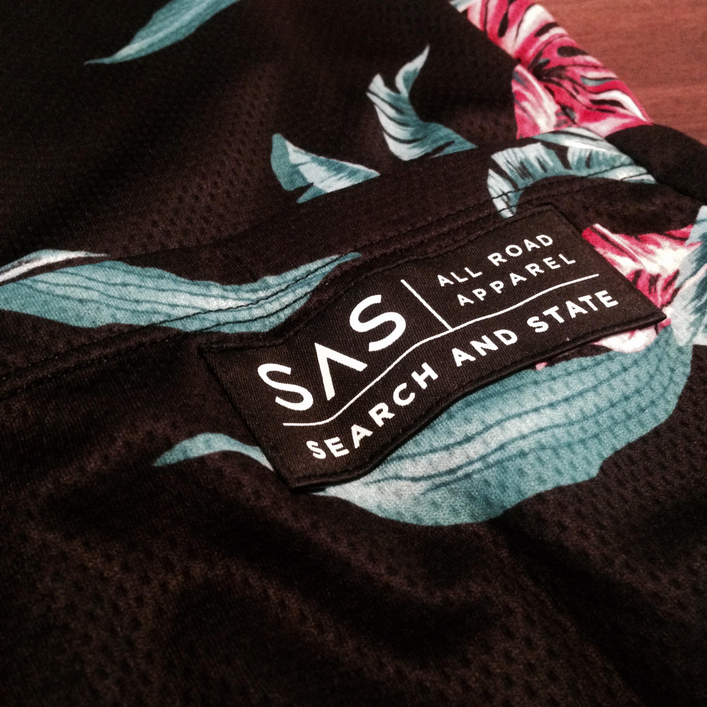 Branding on the S1-Aloha pockets