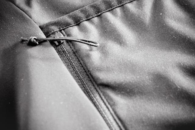 7mesh S2S jersey - pocket zipper detail