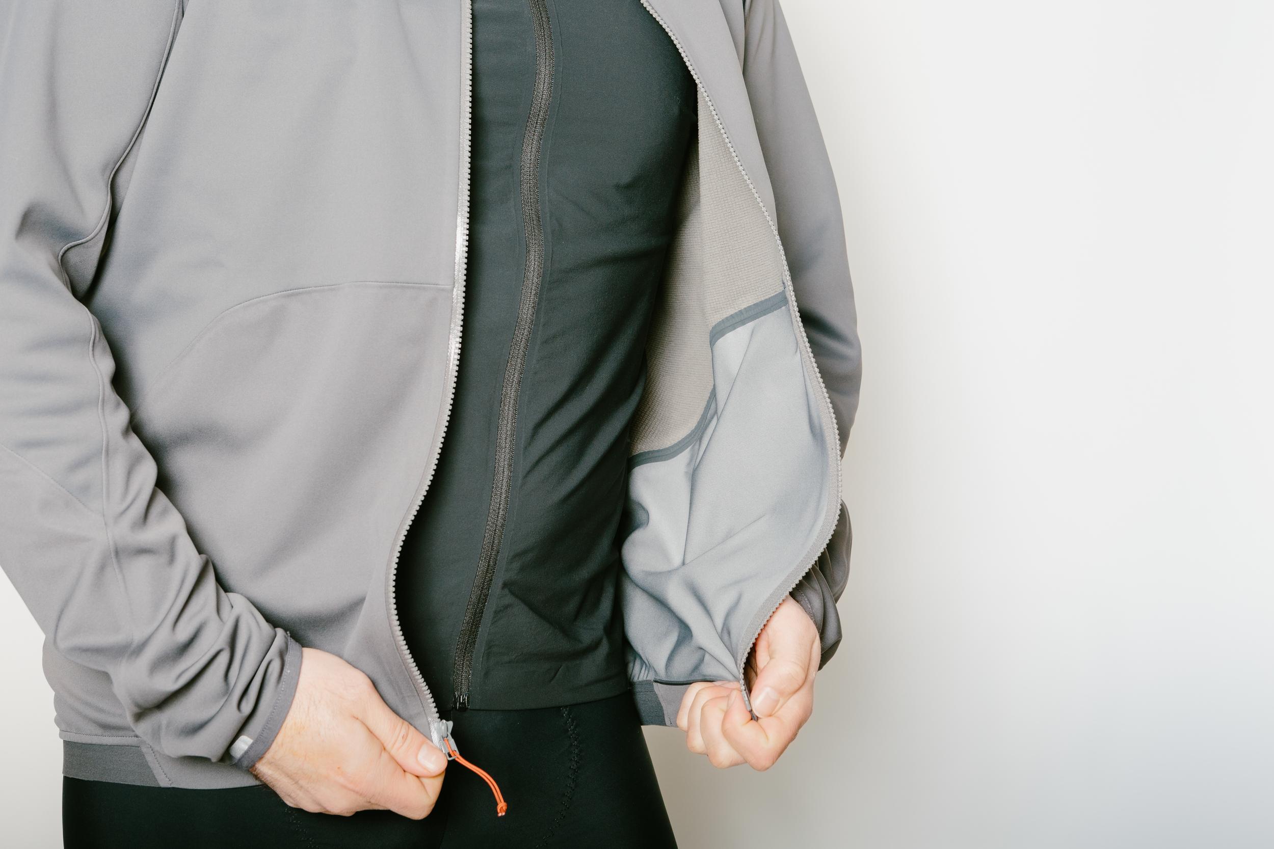 7mesh Strategy Jacket - inside detail