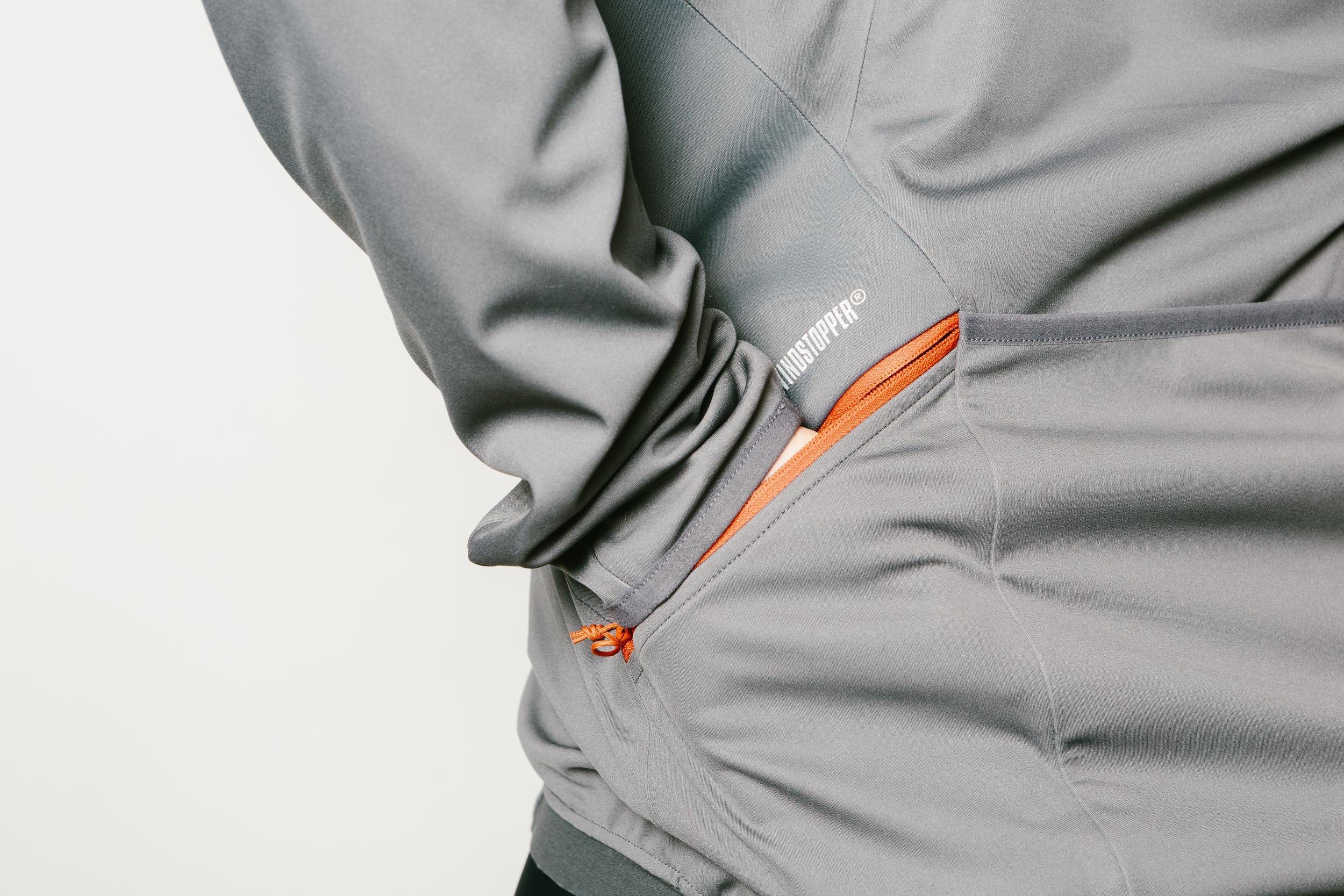 7mesh Strategy Jacket - angled pockets