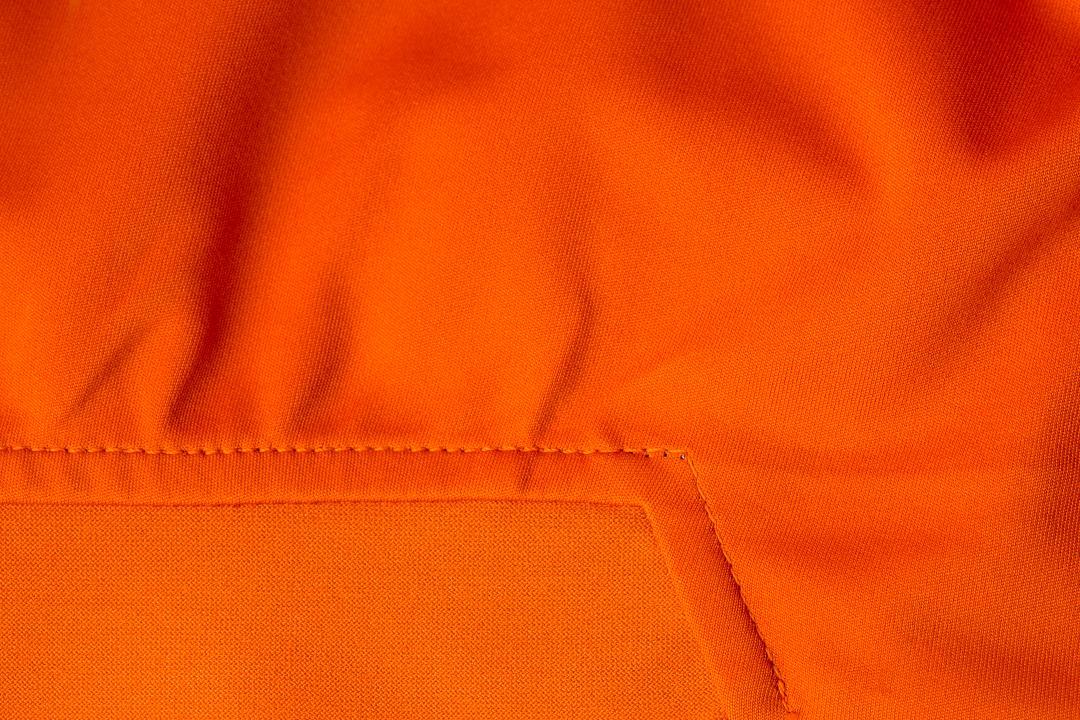 7mesh Synergy Jersey - bottom hem details