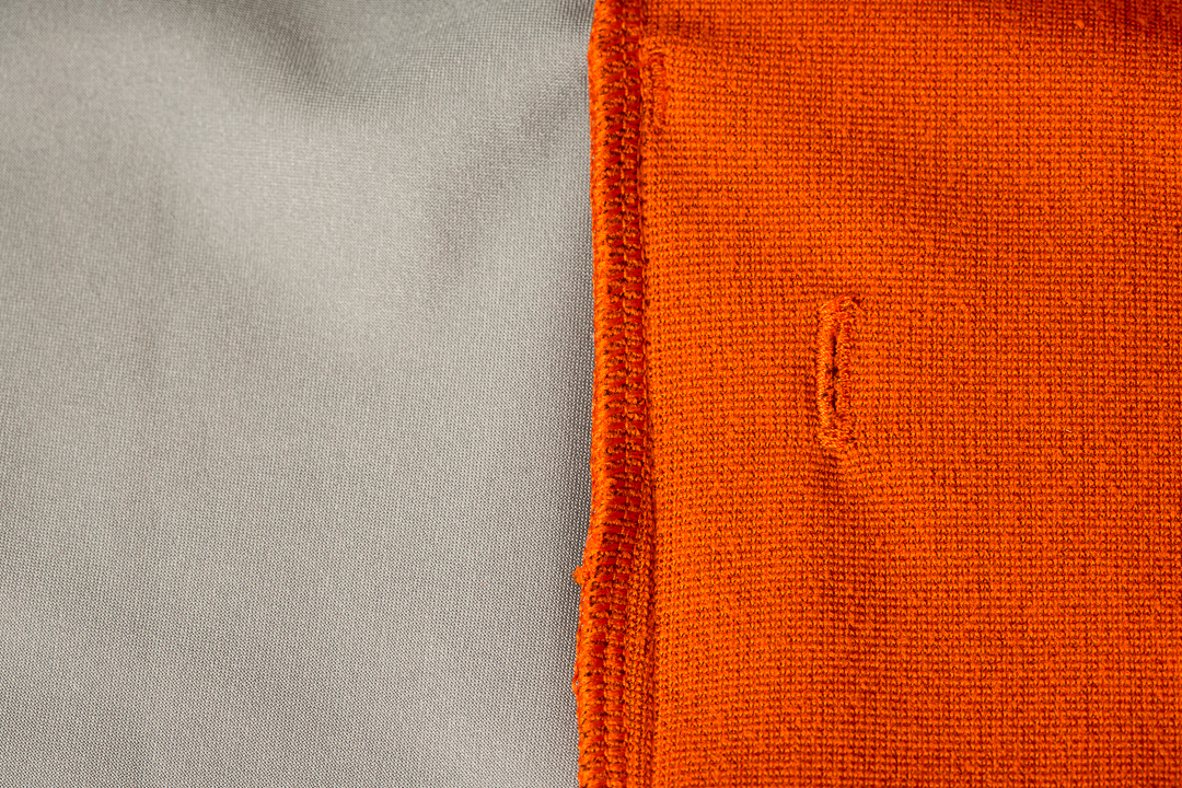 7mesh Synergy Jersey - textile details