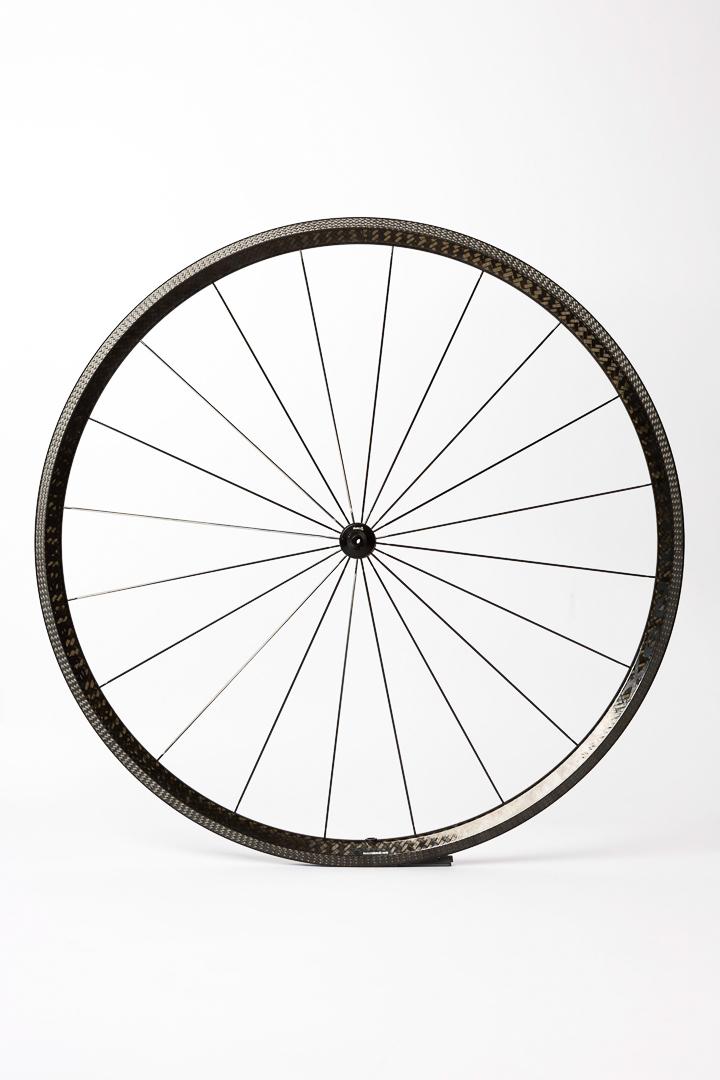Xentis XBL 2.5 - front wheel