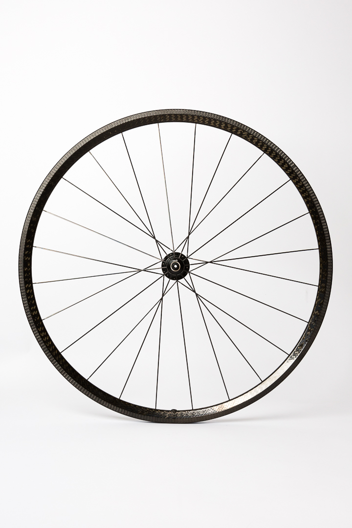 Xentis XBL 2.5 - rear wheel