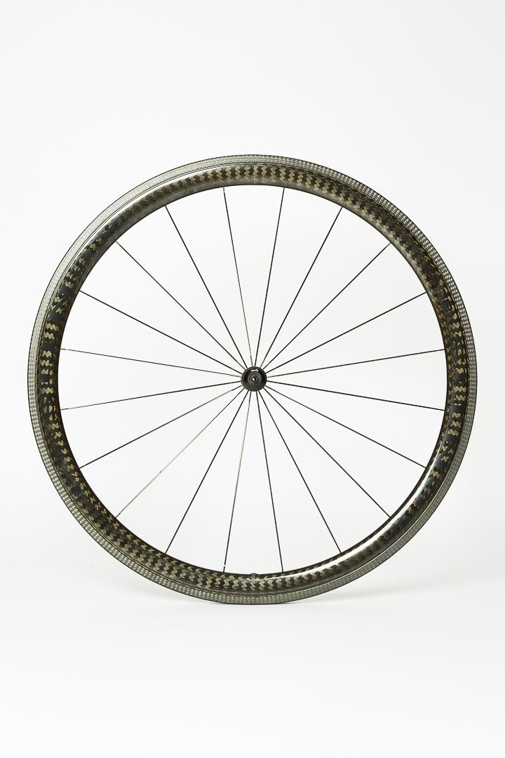 Xentis XBL 4.2 - front wheel