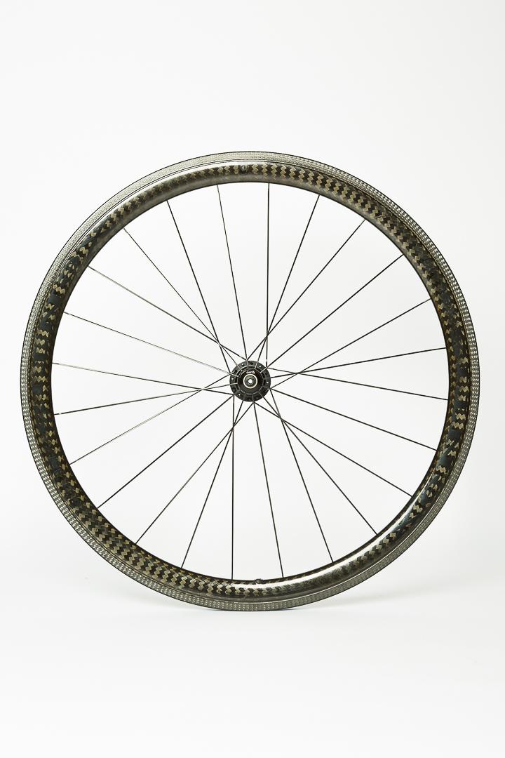 Xentis XBL 4.2 - rear wheel