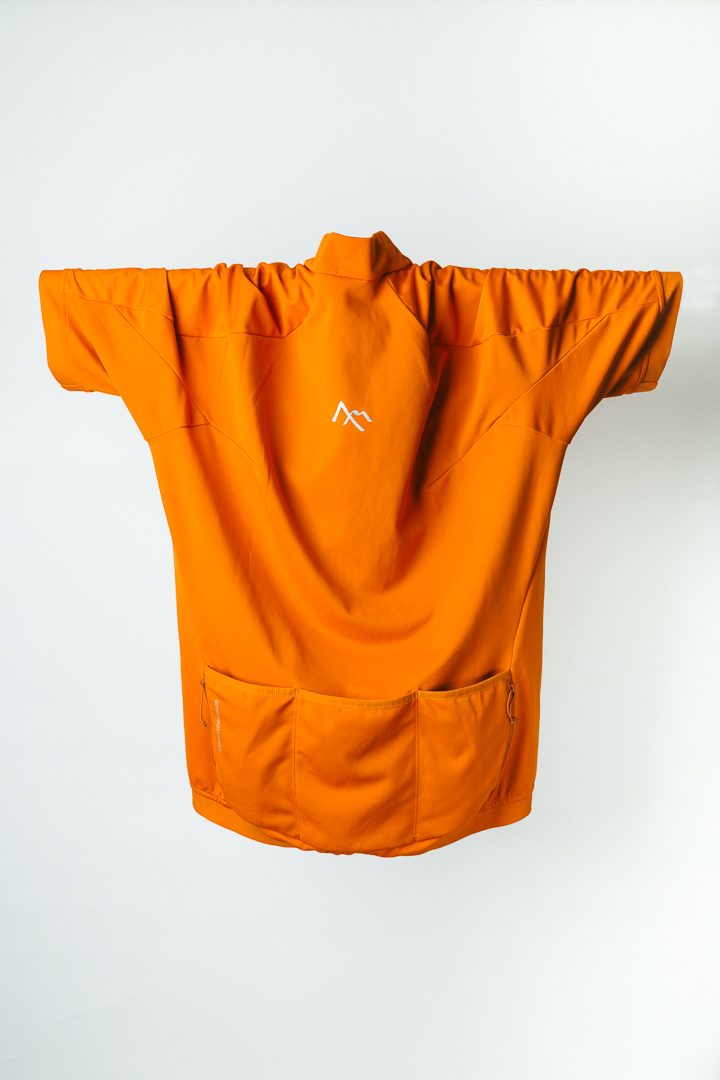 7mesh Synergy Jersey - rear view