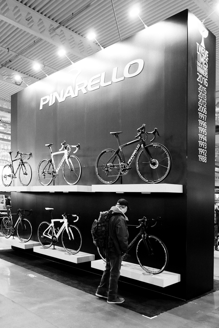 toronto-bike-show-pinarello-booth