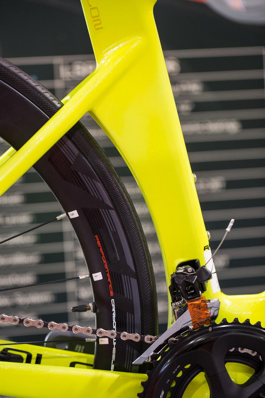 Toronto Bike Show - Buyer Beware