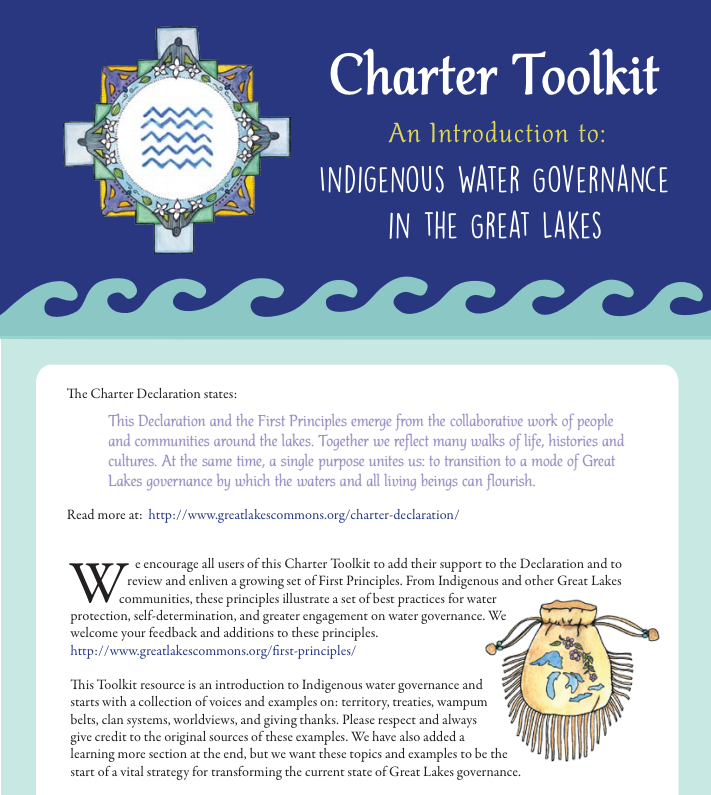 See, share and download this Indigenous Water Governance introduction by clicking on the image.